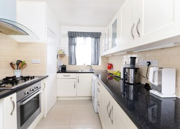 Thumbnail 2 bed maisonette for sale in Brookbank Road, London