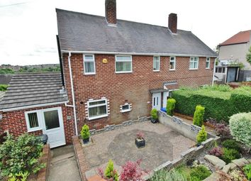 Thumbnail 2 bed semi-detached house for sale in Mortomley Lane, High Green, Sheffield, South Yorkshire