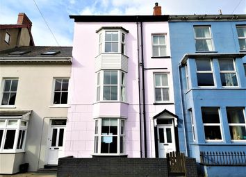 Thumbnail 4 bedroom terraced house to rent in Y Glyn, High Street, Borth