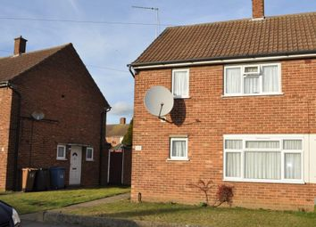 3 bed semi-detached house for sale in Connaught Road, Ipswich IP1