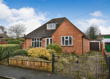 Thumbnail 2 bed detached bungalow for sale in Tripps Hill Close, Chalfont St. Giles