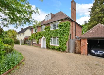Thumbnail 6 bed detached house for sale in Kings Ride, Camberley