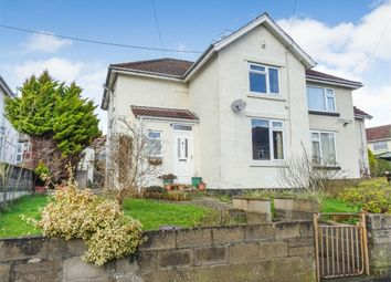Thumbnail 3 bed semi-detached house for sale in Sherwell Road, Brislington, Bristol