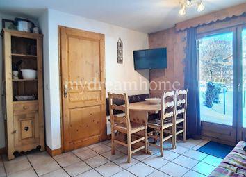 Thumbnail 1 bed triplex for sale in Praz-Sur-Arly, 74120, France