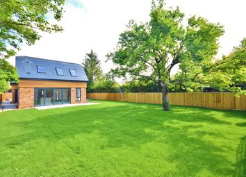 Thumbnail 5 bed detached house for sale in Bessels Lea, Blewbury, Didcot
