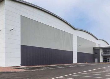 Light industrial to let in Castlewood, J28, M1/A38 NG17