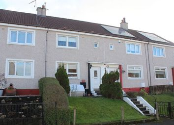 Thumbnail 3 bed terraced house for sale in Pleaknowe Crescent, Chryston