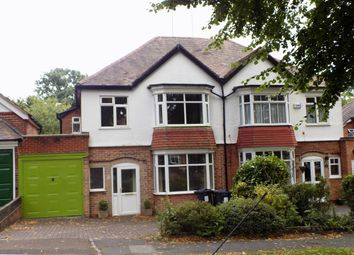 Thumbnail 3 bed semi-detached house for sale in Stonorwood Avenue, Hallgreen, Birmingham