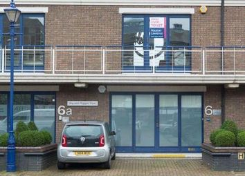 Thumbnail Office to let in 6A Square Rigger Row, Plantation Wharf, Battersea