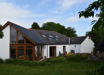 Thumbnail 4 bed detached house for sale in Dalton, Lockerbie