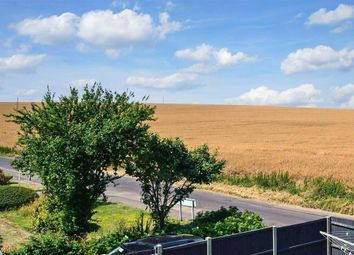 2 bed semi-detached house for sale in The Street, Oare, Faversham, Kent ME13