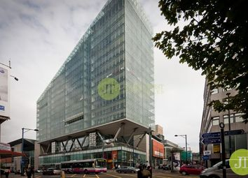 Thumbnail 2 bed flat for sale in Deansgate, Manchester