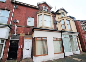 Thumbnail Terraced house for sale in North Albert St, Fleetwood, Lancashire