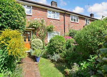 Thumbnail 2 bedroom end terrace house for sale in Chaloner Close, Lindfield, Haywards Heath, West Sussex