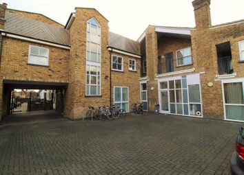 Thumbnail 1 bed flat for sale in 151 Roding Road, London