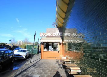 Thumbnail Commercial property for sale in Mile End Road, London