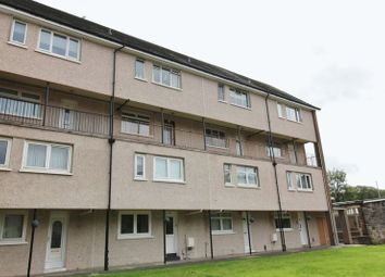 Thumbnail 3 bed maisonette for sale in Storie Street, Paisley