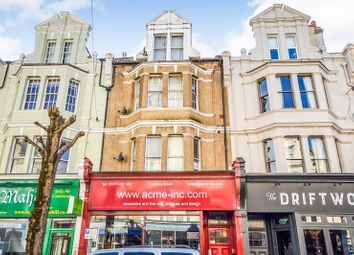 Thumbnail 1 bedroom flat to rent in Sackville Road, Bexhill On Sea
