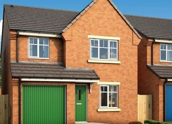 "Thumbnail 4 bedroom property for sale in ""The Fir At Willows, Dudley"" at Middlepark Road, Dudley"