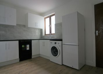 Thumbnail 1 bed flat to rent in Church Road, Newbury Park