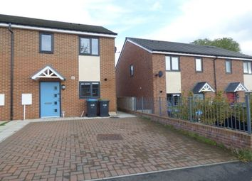 Thumbnail 3 bed property to rent in Princes Mews, Stanley