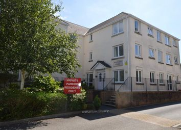 Thumbnail 1 bedroom flat for sale in Horn Cross Road, Plymouth, Devon