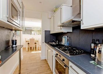 Thumbnail 1 bed flat for sale in Belsize Road, London