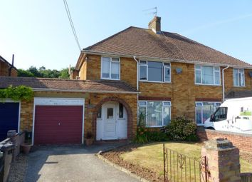 Thumbnail 3 bedroom semi-detached house for sale in Elmwood Way, Basingstoke