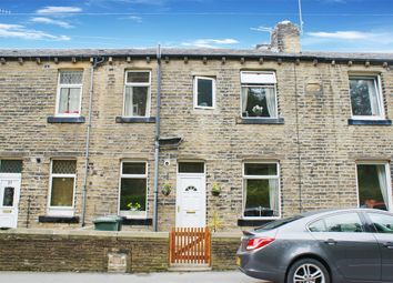 Thumbnail 2 bed terraced house for sale in Keighley Road, Oxenhope, West Yorkshire
