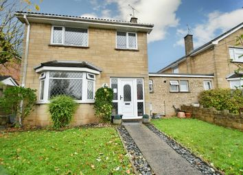 Thumbnail 3 bed link-detached house for sale in London Road, Chippenham