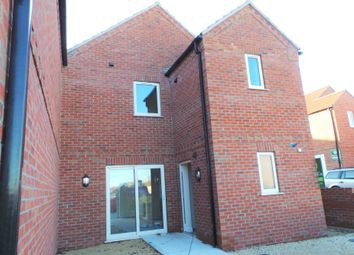 Thumbnail 3 bedroom semi-detached house for sale in Shopping Centre, Park Lane, Washingborough, Lincoln