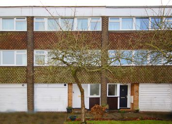 Thumbnail 4 bed property for sale in Heronsforde, London