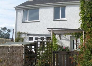 Thumbnail 4 bed property to rent in Trelill, Bodmin