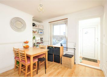 2 bed terraced house for sale in Kent Road, Orpington BR5