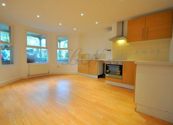 Thumbnail 3 bedroom flat to rent in Wickham Road, Brockley