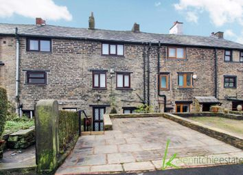 Thumbnail 3 bedroom cottage for sale in Bottom O Th Moor, Horwich, Bolton