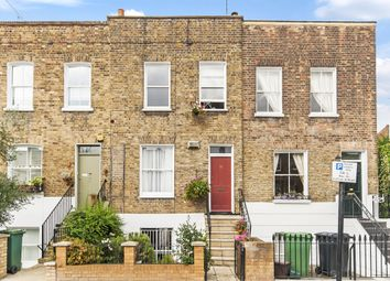 Thumbnail 2 bed maisonette for sale in Marsden Street, Chalk Farm, London