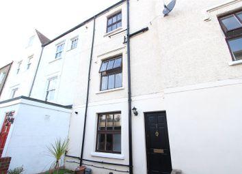 Thumbnail 1 bedroom flat to rent in Royal Oak Terrace, Gravesend, Kent