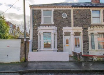 Thumbnail 2 bed terraced house for sale in Parkfield Avenue, St. George, Bristol