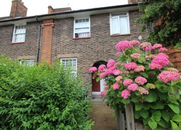 Thumbnail 2 bedroom terraced house for sale in Tower Gardens Road, London