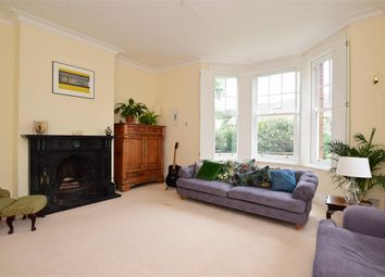 Thumbnail 5 bed semi-detached house for sale in Rocks Lane, High Hurstwood, Uckfield, East Sussex