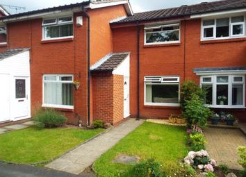 Thumbnail 2 bed terraced house for sale in Allysum Court, Beechwood, Runcorn, Cheshire