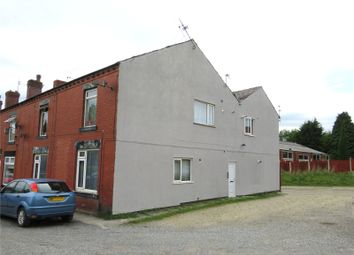 1 bed flat for sale in Recreation Street, Bradshaw, Bolton, Greater Manchester BL2