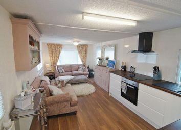 Thumbnail 2 bedroom mobile/park home for sale in Greenfield Park, Freckleton
