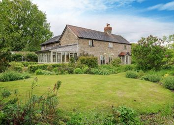Thumbnail 4 bedroom detached house for sale in Clifford, Hereford