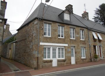 Thumbnail 4 bed property for sale in Saint-Michel-De-Montjoie, Manche, 50670, France