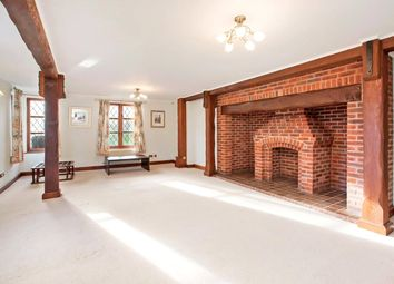 Thumbnail 5 bedroom detached house for sale in Barley Lane, Exeter