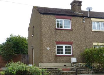 Thumbnail 2 bed semi-detached house to rent in Main Road, Orpington