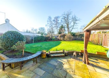 Thumbnail 5 bed link-detached house for sale in Whitepost Lane, Meopham, Gravesend, Kent