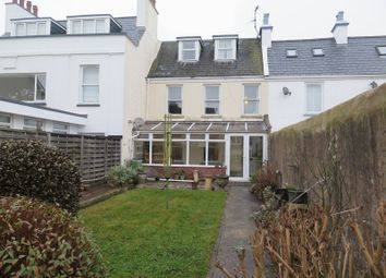 Thumbnail 4 bed property for sale in La Rue A La Dame, St. Saviour, Jersey